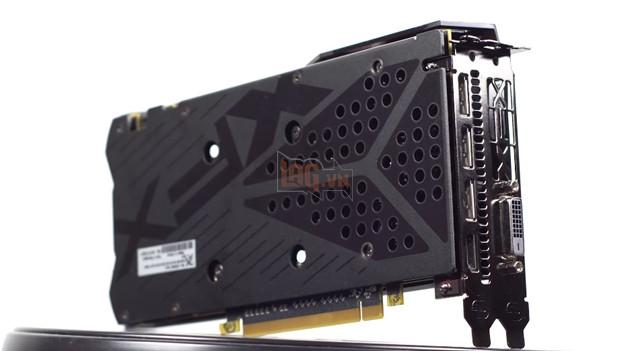 Benchmark RX 570 - Liệu có nên nâng cấp từ RX 470? 4