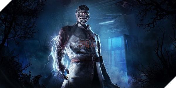 Dead by Daylight: Ra mắt DLC bổ sung một gã sát nhân mới