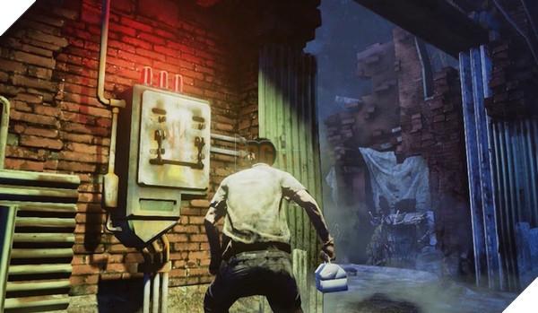 Dead by Daylight: Ra mắt DLC bổ sung một gã sát nhân mới 3