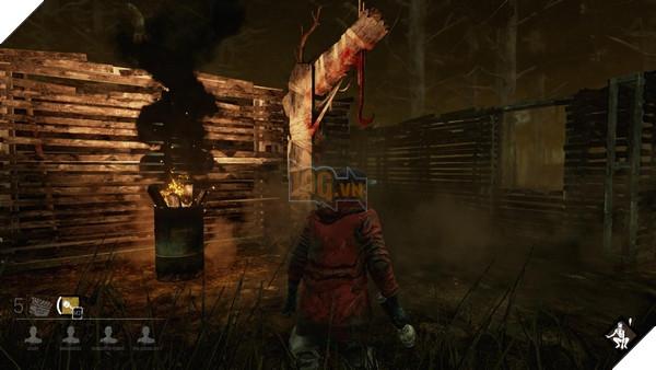 Dead by Daylight: Ra mắt DLC bổ sung một gã sát nhân mới 2