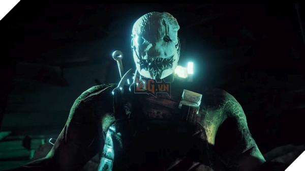 Dead by Daylight: Ra mắt DLC bổ sung một gã sát nhân mới 4