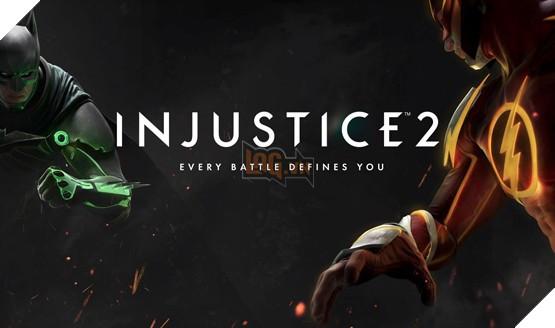 Tổng hợp đánh giá Injustice 2: xứng đáng là tựa game đối kháng hay nhất