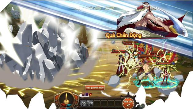 Tuy nhiên, ngay sau khi hình ảnh tựa game này được giới thiệu, không ít game  thủ đã cho sản phẩm này giống webgame Đại Hải Trình đến không ngờ.