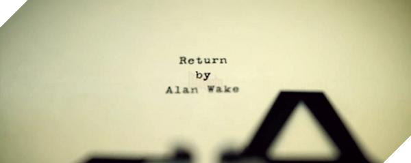 Return - Tác phẩm bao gồm các sự kiện diễn ra trong American Nightmare