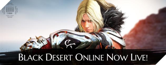 Black Desert Online chỉ còn 6$ trên Steam, tuy nhiên vẫn