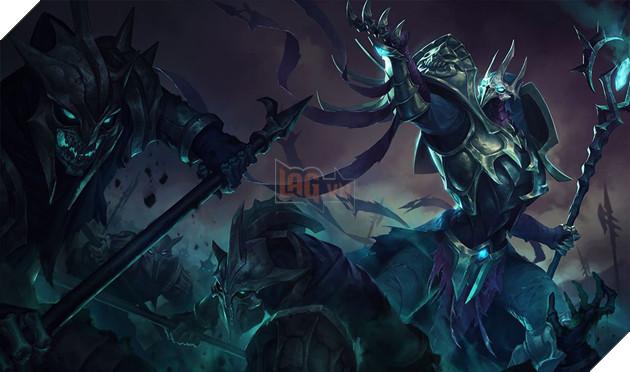 LMHT: Azir sẽ có một đợt chỉnh sửa mới để vị Hoàng Đế trở nên cân bằng hơn