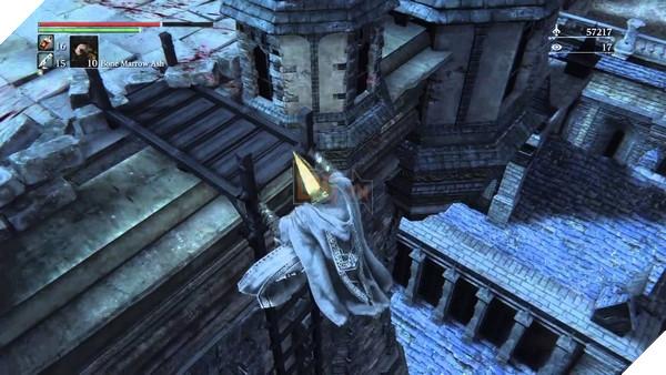 """Leo cầu thang - Công việc """"trần ai"""" nhất trong game"""