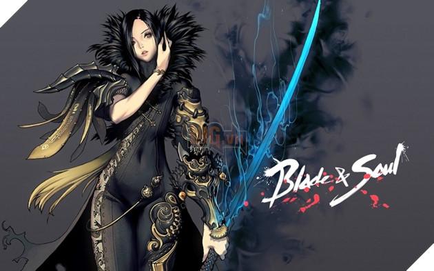 Blade & Soul: Giới thiệu tổng quan class Blade Master-Kiếm Sư 6