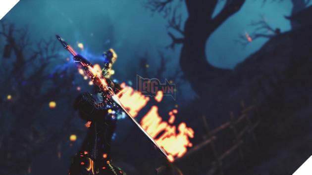 Blade & Soul: Giới thiệu tổng quan class Blade Master-Kiếm Sư 5
