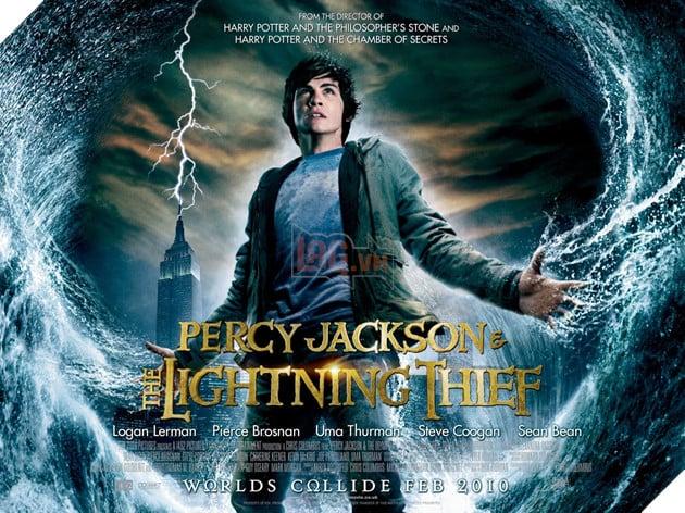 Percy Jackson là nhân vật giả tưởng trong loạt sách cùng tên được chuyển  thể thành phim. Vị á thần này là kết quả của cuộc tình chớp nhoáng giữa một  người ...