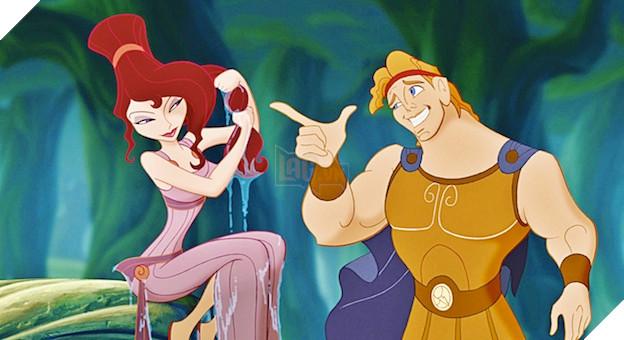 Hercules là một trong những á thần nối tiếng nhất và chiếm được nhiều sự ưu  ái từ mọi thế hệ. Anh được biết đến là người có sức mạnh lớn nhất ...
