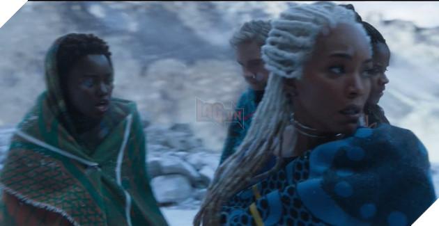 """10 điểm ấn tượng trong trailer đầu tiên của """"Black Panther"""" 9"""