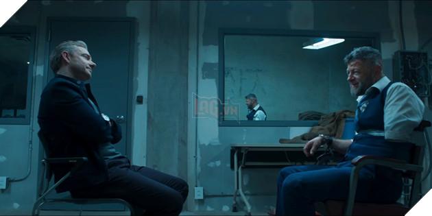 """10 điểm ấn tượng trong trailer đầu tiên của """"Black Panther"""" 11"""