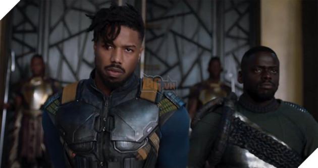 """10 điểm ấn tượng trong trailer đầu tiên của """"Black Panther"""" 4"""