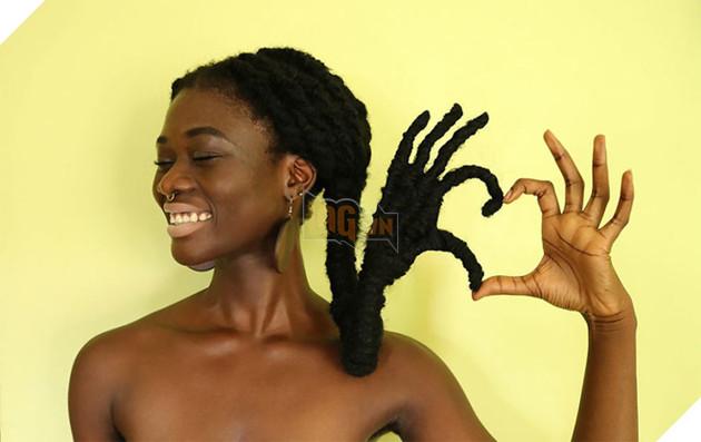 Những kiểu tóc chỉ nên ra đường vào dịp Halloween của cô nàng sáng tạo - Ảnh 1.
