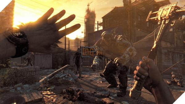 Dying Light sẽ nhận được 10 gói mở rộng trong vòng 1 năm, hoàn toàn miễn phí