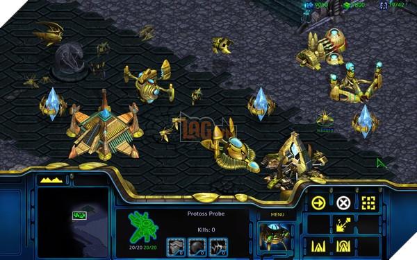 StarCraft đã được Remaster, giờ chỉ còn Diablo II và Warcrat III nữa thôi