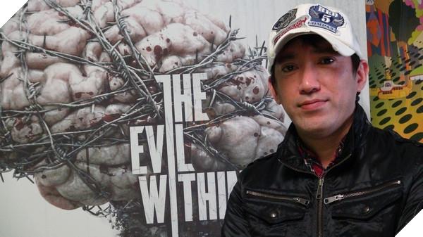 Shinji Mikami rời ghế đạo diễn The Evil Within 2, nhường lại cho John Johanas