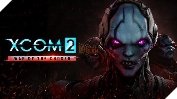 Bản mở rộng War of the Chosen đủ phức tạp để trở thành XCOM 3
