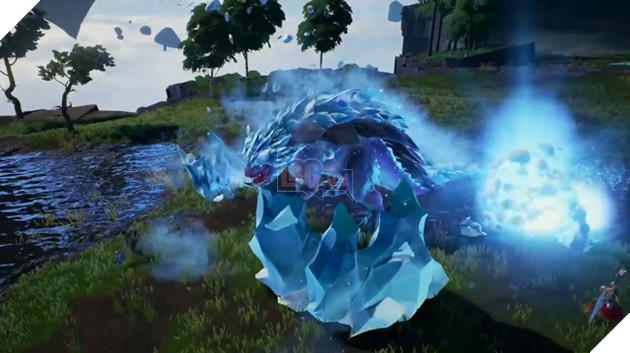 Muốn chinh phục những con quái vật khổng lồ, đây là những game online dành riêng cho bạn