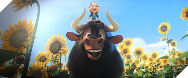 Blue Sky tung ra trailer đầy đủ của 'Ferdinand'. Chú bò tót đã sẵn sàng, còn bạn thì sao? 1033147 first full length trailer blue skys ferdinand arrives