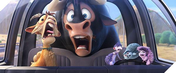 Blue Sky tung ra trailer đầy đủ của 'Ferdinand'. Chú bò tót đã sẵn sàng, còn bạn thì sao? 1033147 image1 1280px