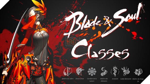 BnS: Lựa chọn class phù hợp nhất dành cho từng game thủ