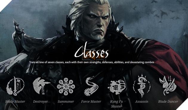 BnS: Lựa chọn class phù hợp nhất dành cho từng game thủ 3