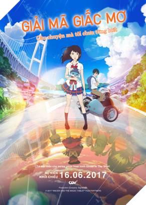 Tìm hiểu về Nhật Bản qua bộ anime Ancient And The Magic Tablet - Giải Mã Giấc Mơ