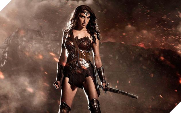 """""""Wonder Woman"""" bị """"Cars 3 """" vượt mặt trên bảng xếp hạng doanh thu cuối tuần"""