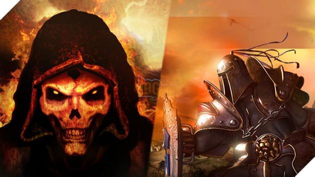 Blizzard dự tính sẽ làm lại Warcraft 3 và Diablo 2 sau