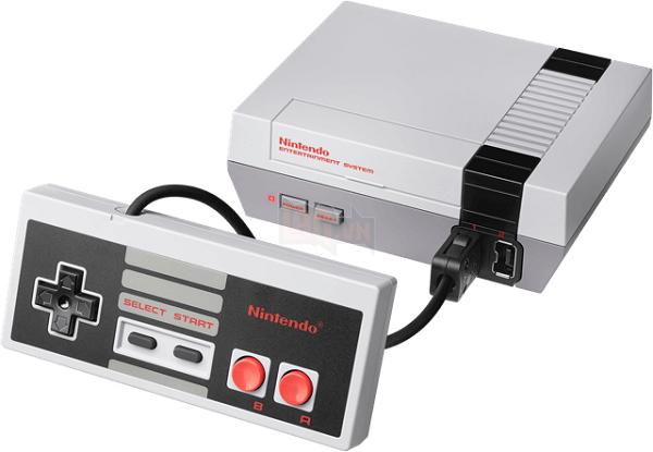 NES Classic đã giúp Atari có thêm niềm tin tái xuất hiện