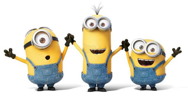 4 cách phân biệt những chú Minions đáng yêu trong đám đông