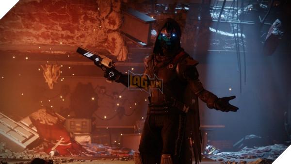 Hoạt độngLost Sectorssẽ giúp người chơi hiểu hơn về cốt truyệnDestiny 2