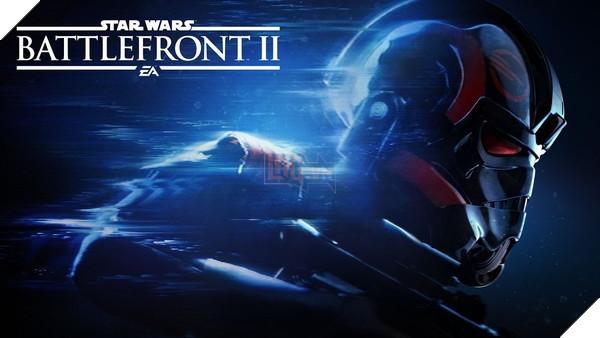Star Wars: Battlefront 2 của EA cũng được mọi người thảo luận rất nhiều