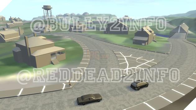 """Bully 2 - """"GTA tuổi học trò"""" bất ngờ bị lộ những hình ảnh đầu tiên"""