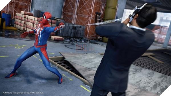 """Spider-Man đang là một trong số những con """"át chủ bài"""" của Sony"""