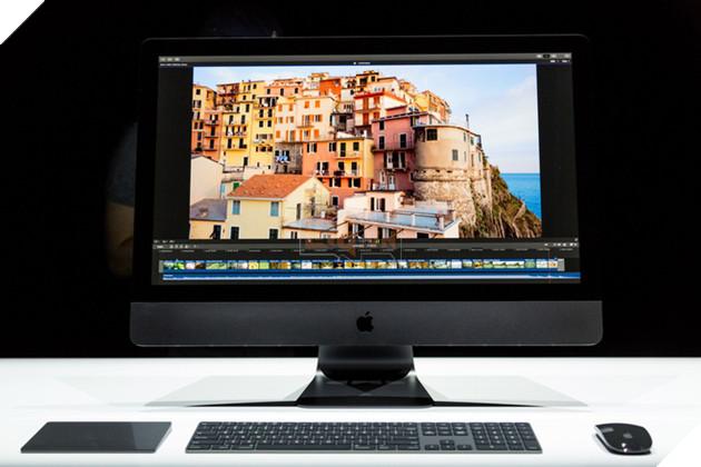 iMac Pro sẽ mang sức mạnh của một chiếc máy trạm đúng nghĩa