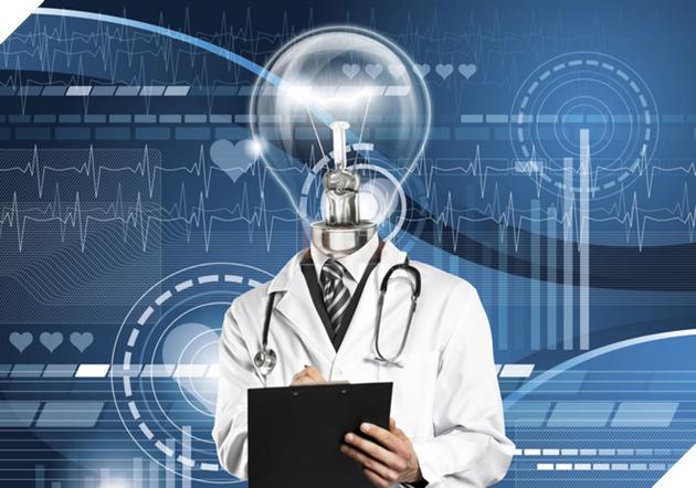 AI rất có thể là bác sĩ tương lai của gia đình bạn