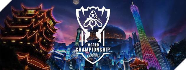Tựa game đình đám League of Legends thuộc quyền sở hữu của Tencent Holdings Ltd