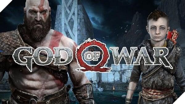 God of War chắc chắn sẽ không phải là một tựa game thế giới mở