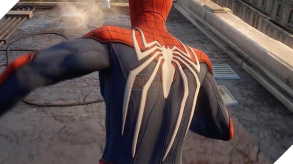 Liệu điều này có giúp Spider-Man trở thành một tựa game siêu anh hùng bom tấn đúng nghĩa?