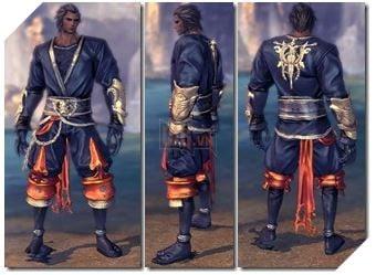 BnS: Tổng hợp các trang phục đẹp dễ kiếm trong phụ bản hằng ngày 23