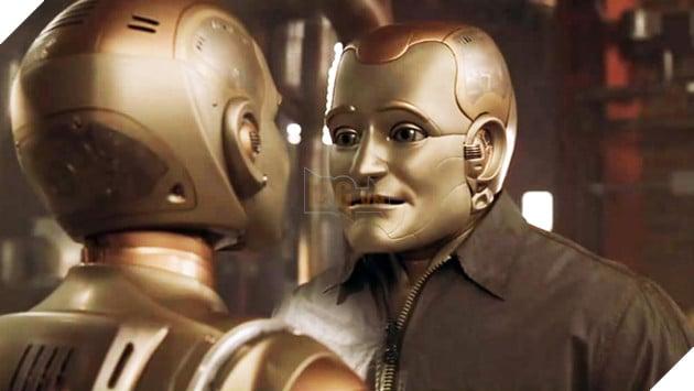 10 phim về robot và A.I đáng xem nếu bạn phát ngán Transformers