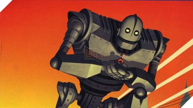 10 phim về robot và A.I đáng xem nếu bạn phát ngán Transformers 2