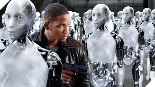 10 phim về robot và A.I đáng xem nếu bạn phát ngán Transformers 3