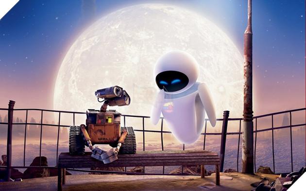 10 phim về robot và A.I đáng xem nếu bạn phát ngán Transformers 4