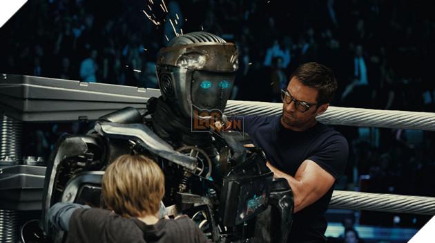 10 phim về robot và A.I đáng xem nếu bạn phát ngán Transformers 5