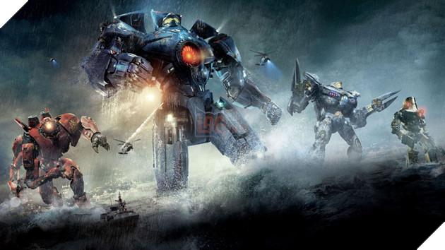 10 phim về robot và A.I đáng xem nếu bạn phát ngán Transformers 6