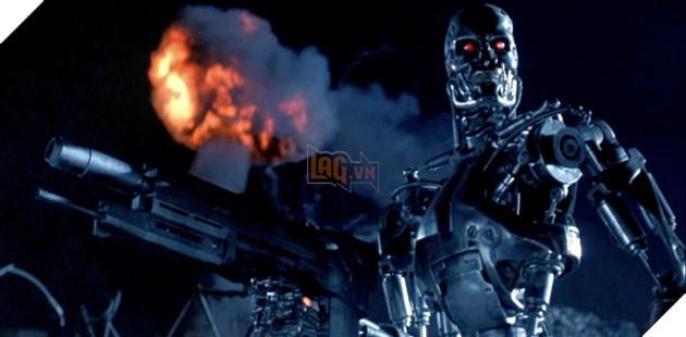 10 phim về robot và A.I đáng xem nếu bạn phát ngán Transformers 9